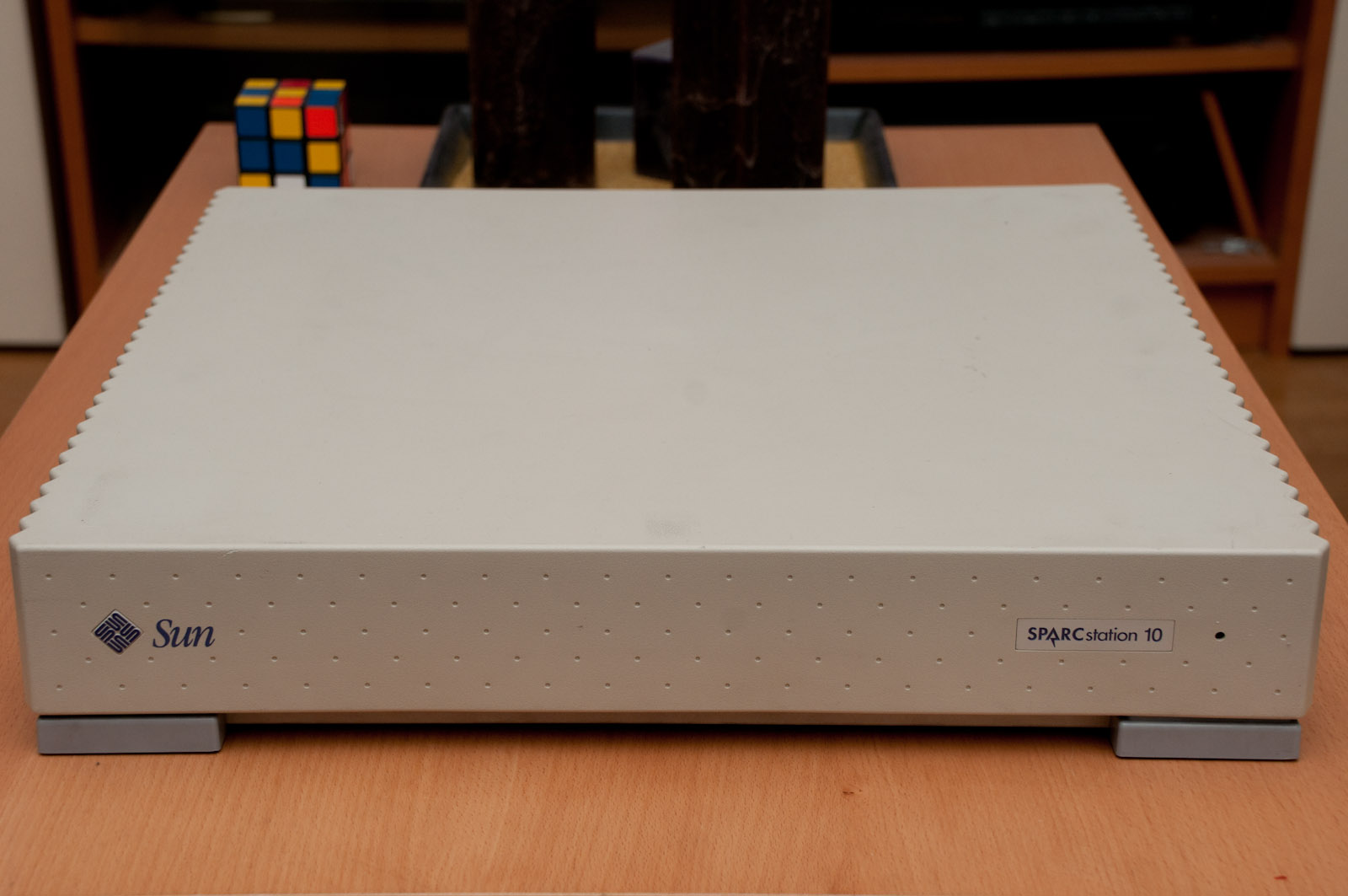 Sun SPARCstation 10